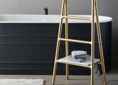 Bathroom radiators - SCALETTA towel warmer  - TUBES RADIATORI