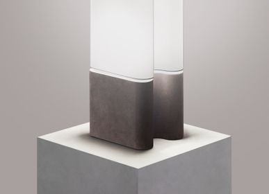 Table lamps - OSSICLE TABLE LAMP - GIOBAGNARA