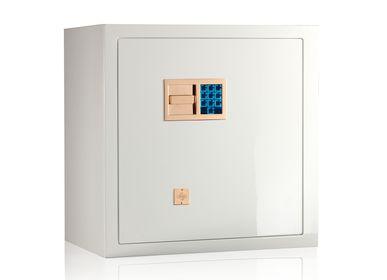 Chests of drawers - Bianco Segreto - Safe - AGRESTI
