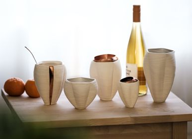 Mugs - The chemical reaction of ritual destruction - NEO-TAIWANESE CRAFTSMANSHIP