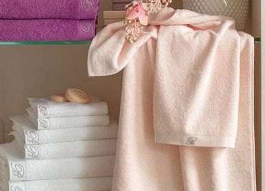 Serviettes de bain - Ensemble de serviettes Benessere 2 pièces - BLUMARINE HOME COLLECTION
