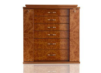 Chests of drawers - Bijoux Brillante - Chests - AGRESTI