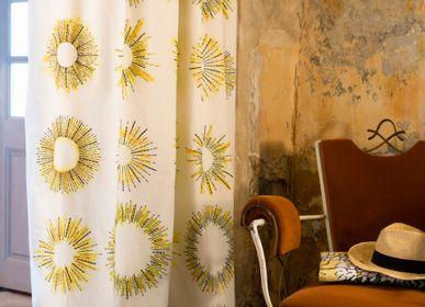 Upholstery fabrics - Sunny Upholstery Fabric - PIERRE FREY