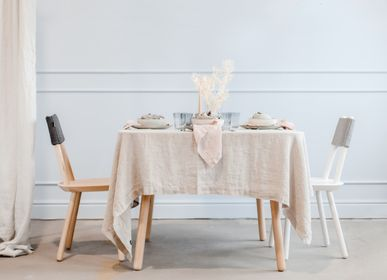 Table linen - Restaurant furniture set BRIGHT - LITHUANIAN DESIGN CLUSTER