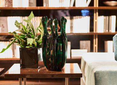 Vases - LIQUID MOOD vase - MARIO CIONI & C