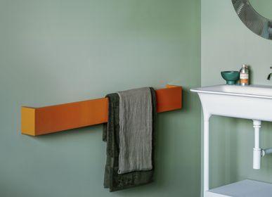 Bathroom radiators - SQUARE radiator - TUBES RADIATORI