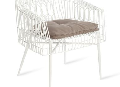 Loungechairs for hospitalities & contracts - A. GARCIA CRAFTS dining, lounge, and occasional chairs   - DESIGN PHILIPPINES  FURNITURE