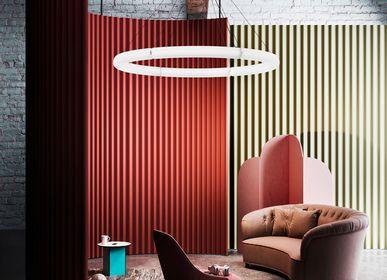 Hanging lights - MAMBA - PENDANT LAMP - MARTINELLI LUCE