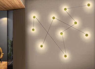 Wall lamps - Azou - KUNDALINI