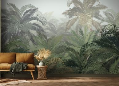 Wallpaper - Wallpaper BALATA or NB - LGD01 DECOR MURAL SUR MESURE