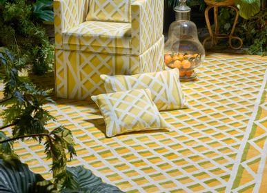 Upholstery fabrics - Trellis Upholstery Fabric - PIERRE FREY