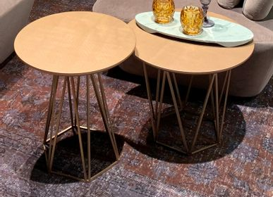 Coffee tables - DIAMOND coffe table - EMMEBI HOME ITALIAN STYLE