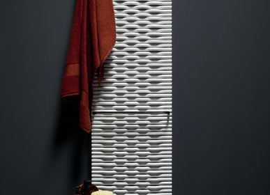 Bathroom radiators - TRAME radiator - TUBES RADIATORI