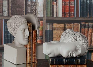 Objets de décoration - Serre-livres Venus - SOPHIA ENJOY THINKING