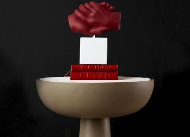 Sculptures, statuettes et miniatures - Statues à main/Art déco - SOPHIA ENJOY THINKING