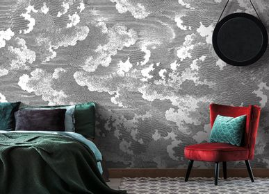Wallpaper - Nubulis Wallpaper - LGD01 DECOR MURAL SUR MESURE