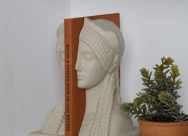 Decorative objects - Kore  Bookend  - SOPHIA ENJOY THINKING