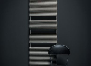 Bathroom radiators - IXSTEEL towel rail - TUBES RADIATORI