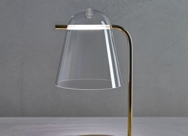 Desk lamps - Sino table lamp - PRANDINA LIGHTING STORIES