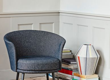 Office seating - Dorso chair - HAY