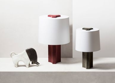 Table lamps - ENEA TABLE LAMP - GIOBAGNARA
