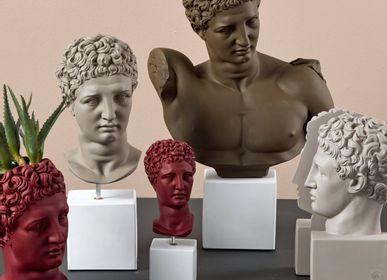 Decorative objects - Hermes Bookend - SOPHIA ENJOY THINKING