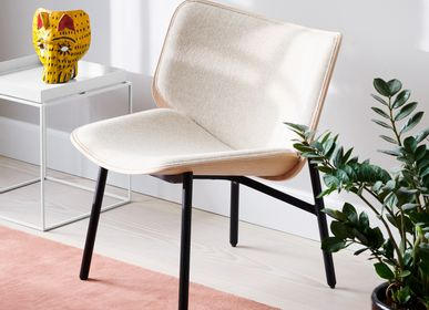 Chaises - Fauteuil Dapper - HAY
