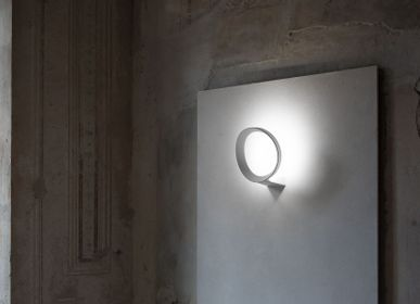 Wall lamps - LED+O - WALL LAMP - MARTINELLI LUCE