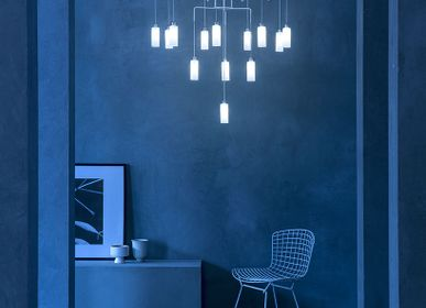 Hanging lights - Chan pendant lamp - PRANDINA LIGHTING STORIES