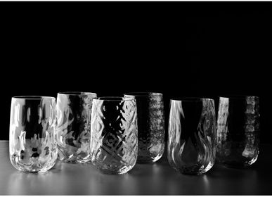Glass - BEI Water Glass - COVO