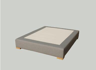 Beds - Activa bed base - BONNET MANUFACTURE DE LITERIE