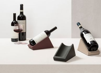 Wine accessories - SUPERTUSCAN WINE BOTTLE HOLDER - GIOBAGNARA