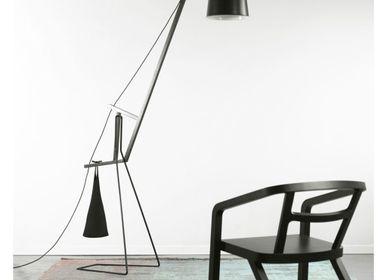 Floor lamps - A FLOOR LAMP - COVO