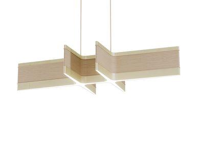 Hanging lights - Astra suspension lamp - GREENKISS
