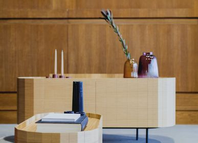 Buffets -  Collection de meubles de café CONTRASTE - LITHUANIAN DESIGN CLUSTER
