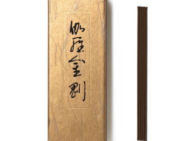 Home fragrances - KYARA KONGO- Selected Aloeswood 150 sticks - NIPPON KODO INCENSE