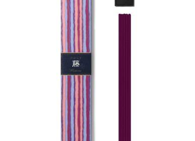 Home fragrances - KAYURAGI WISTERIA 40 STICKS - NIPPON KODO INCENSE