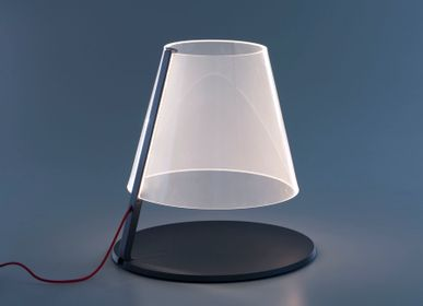 Table lamps - AMARCORD - TABLE LAMP - MARTINELLI LUCE