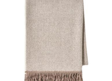 Throw blankets - Nomade - Throw - ALEXANDRE TURPAULT