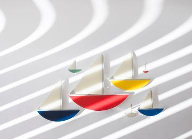 Decorative objects - Boat Xxlarge - Decoration - BORD DE L'EAU