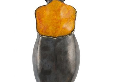 Vases - t.e. 099 schwarm - THOMAS EYCK