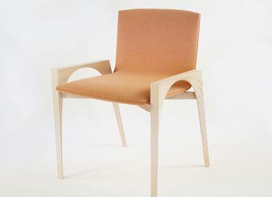 Chairs - Molitor Chair - LOUIS ROITEL