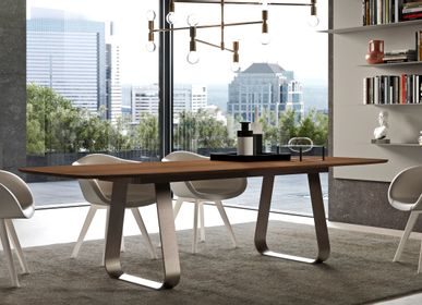Dining Tables - MUN table - EMMEBI HOME ITALIAN STYLE