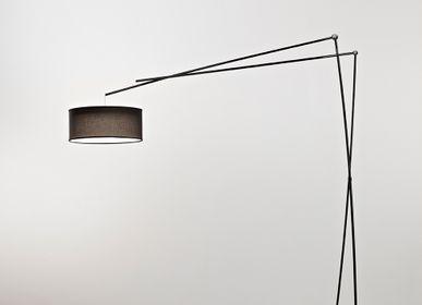 Floor lamps - Effimera Floor lamp - PRANDINA LIGHTING STORIES