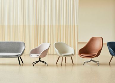 Office seating - About a Lounge (AAL) Collection - HAY