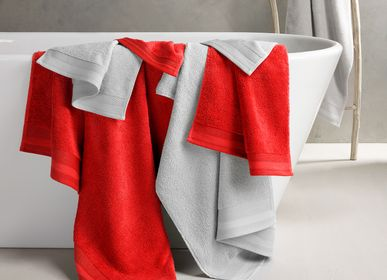 Bath towels - EXCELLENCE BATH TOWEL - DE WITTE LIETAER