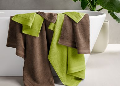 Bath towels - EXCELLENCE BATH SHEET - DE WITTE LIETAER