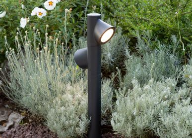 Outdoor floor lamps - BRUCO - FLOOR LAMP - MARTINELLI LUCE