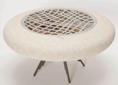 Design objects - Capasa brazier - PIMAR