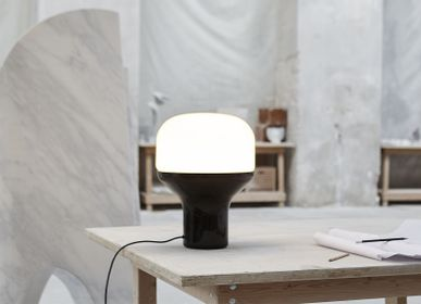 Table lamps - DELUX - TABLE LAMP - MARTINELLI LUCE